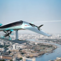 The sky's the limit as Aston Martin presents new luxury personal aircraft