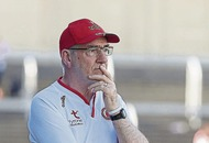 Last year's All-Ireland semi-final defeat to Dublin not the main driving force ahead of return: Tyrone boss Mickey Harte