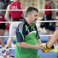 John Conlan aiming for long-term gains in Ulster boxing