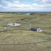 Scotland chosen for UK's first spaceport