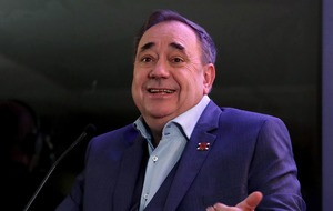 Alex Salmond show on Kremlin-backed TV channel breached broadcasting rules