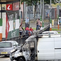 15-year-old appears in court over Derry violence