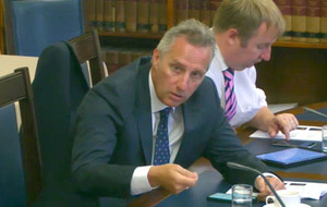 Ian Paisley 'should resign' amid calls for by-election