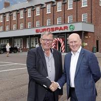 Porter & Co marks major milestone at £10m development as EuroSpar opens in Lisburn