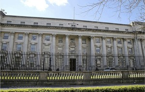 Man in court on rape, sexual assault, kidnap and false imprisonment charges