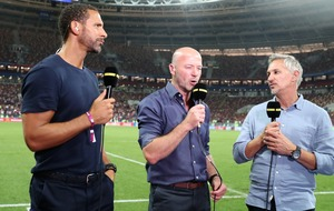 Casetteboy vs the BBC's World Cup pundits is the perfect end to the tournament