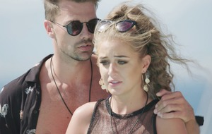Love Island couple told to leave together or break up to stay in villa