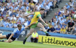 Sylvester Maguire: Jamie Brennan and Donegal can make real impression against Roscommon