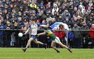 Monaghan boss O'Rourke wary ahead of Kerry visit to Clones