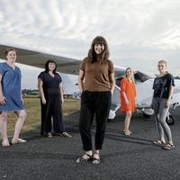 Christian Aid seeks skydivers