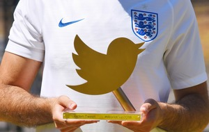 Twitter names the top tweets from the World Cup in Golden Tweet awards