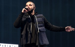 Drake's In My Feelings poised for number one spot