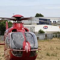 Emergency services praised over response to Kilkeel gas leak that left 14 needing hospital treatment