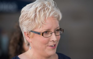 My fight for equal pay at BBC was worse than cancer, says Carrie Gracie
