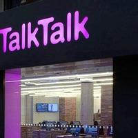 TalkTalk upbeat after solid first quarter