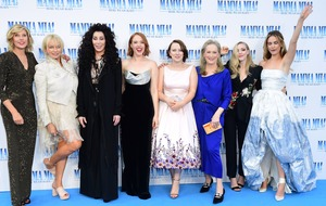 Mamma Mia! Here We Go Again: The reviews are in