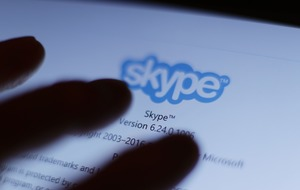 Skype is finally adding a call recording feature