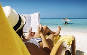 Books for summer: 15 of the hottest holiday reads