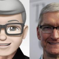 Apple executives turned into Memoji for World Emoji Day