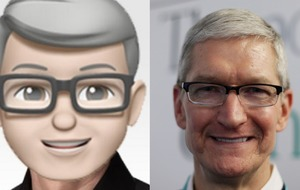 Apple executives turned into Memoji for World Emoji Day