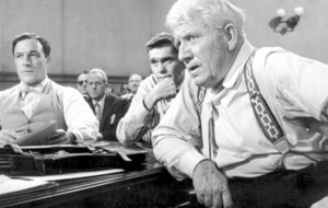 Cult Movie: Inherit The Wind still as relevant today as it was in McCarthy era