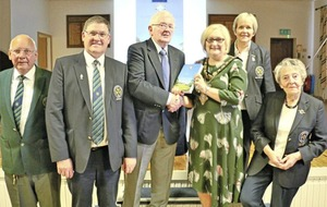 Cushendall golf club history unveiled