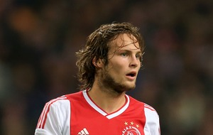 Ajax announce Daley Blind transfer with their very own Three Lions rendition