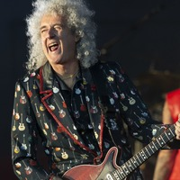 Queen guitarist Brian May to celebrate work of Victorian royal photographer