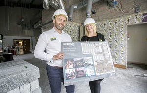 Luxury spa to open as part of Bannatyne's £1.2m Holywood investment