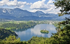 Travel: Slovenia's full of surprises, from the brides of Bled to beehives on buildings