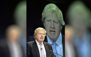 Boris Johnson accused of breaching ex-minister job rules over newspaper column