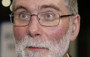 Creationist ex-DUP MLA Nelson McCausland appointed to Education Authority board