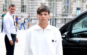 Louis Tomlinson: One Direction lads might fight to appear on X Factor with me