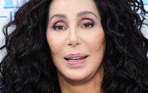 Cher: I founded animal charity to save elephant in LA Zoo