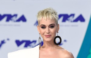 Katy Perry had 'situational depression' after negative reaction to latest album
