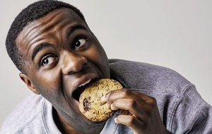 Bake Off's Liam Charles: People from urban areas bake too – and I want to represent that