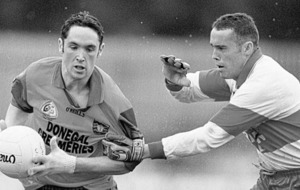 Back in the day - July 19 1998: Joe Brolly fires in last-gasp winner for Derry to grab Ulster crown