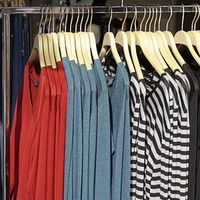 Inflation holds steady as clothing sales offset higher energy and fuel prices