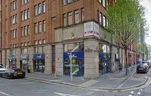 Prominent Belfast city centre office block bought for £2.4m