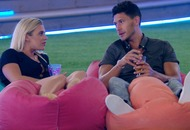 Love Island's Jack kisses new girl after dumping Laura in villa shake-up