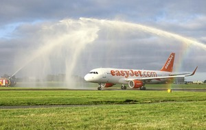 EasyJet to lodge legal challenge over French air strikes