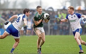 Monaghan 'fear no one', not even wounded Kerry - Darren Hughes