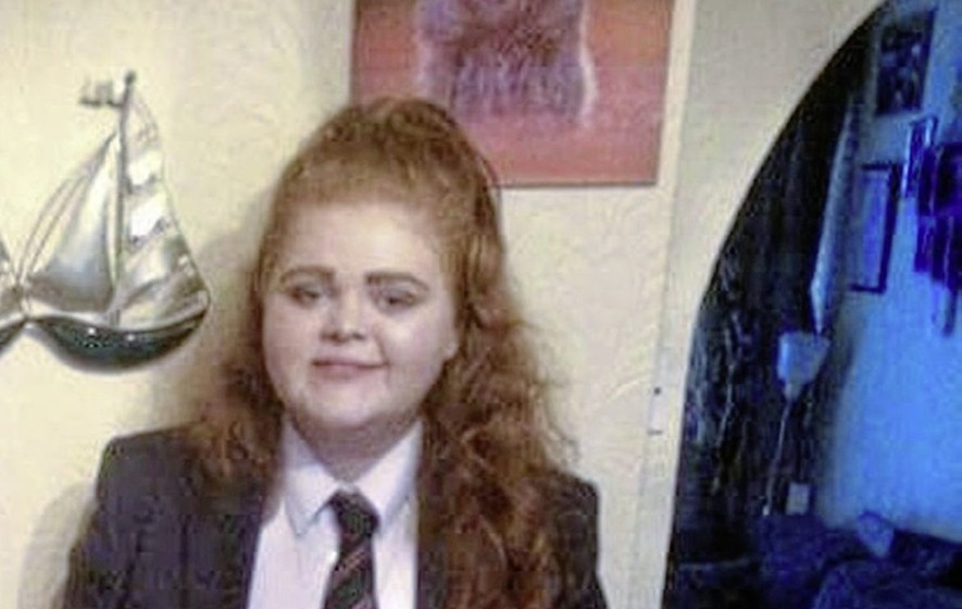 Drug victim Caitlin White's family angry as 'tenuously