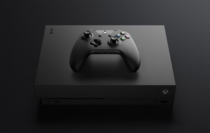 Xbox teases new hardware to be unveiled next month