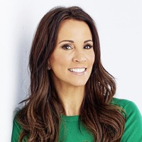 Andrea McLean on the fear of death from her life-threatening blood disease