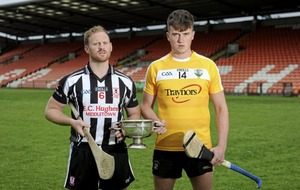 Club Call: What's happening around the GAA clubs in Ulster this week, starting July 9 2018
