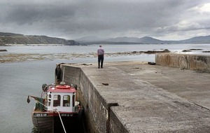 Malin Head drowings: Victim Gerry Doherty's father died in same waters