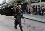 Superfans wear stunning costumes at San Diego Comic-Con