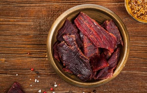 Beef jerky and other processed meats linked to manic episodes, say scientists