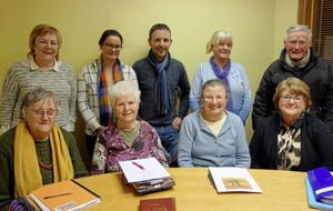 Anne Hailes: A New Day Dawns for Donegal writers group with eclectic debut